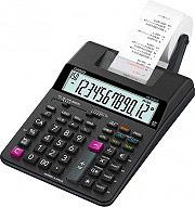 Casio HR150RC Calcolatrice Scrivente 12 cifre Batteria - HR-150RC