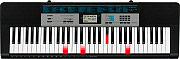 Casio LK-136 Tastiera musicale 61 Tasti con Altoparlanti incorporati Jack DC-in