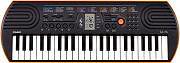 Casio SA-76 Tastiera musicale 44 Tasti Altoparlanti incorporati