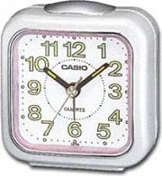 Casio TQ-142-7EF Sveglia Analogica con Lancette colore Bianco