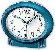 Casio TQ-266-2EF Sveglia Analogica con Lancette colore Blu
