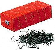 Cavatorta chiodini_12 Chiodi in filo di ferro lunghezza 12 mm confezione da 1 Kg