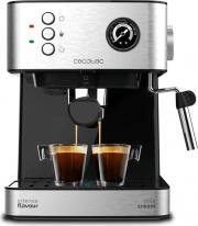 Cecotec 01509 Power Espresso 20 Profesional Semi Automatica 1.5 L 1509
