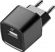 Cellular Line ACHUSB2AK Caricabatterie USB USB Charger Unique Design