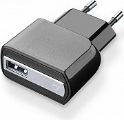 Cellular Line ACHUSBMOBILE1AK Caricabatterie USB USB Charger 1A