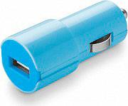 Cellular Line Caricabatterie auto Universale USB smartphone CBRUSBSMARTB