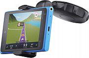 Cellular Line CRABDISK Supporto auto fissaggio cruscotto o parabrezza universale per smartphone