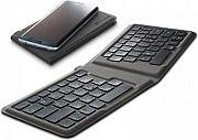 Cellular Line KEYBFOLDUNI Tastiera bluetooth tablet smartphone pieghevole USB