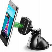 Cellular Line MAG4PILOTFORCE Porta Cellulare Auto Supporto Smartphone PilotForce