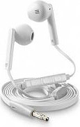 Cellular Line Cuffie Stereo Auricolari Tasti Volume - PlayPause MANTISPROW