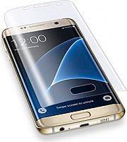 Cellular Line Pellicola protettiva Curva Samsung Galaxy S7 Edge SPCURVEDGALS7E