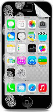 Cellular Line Pellicola Protettiva Telefono Cellulare iPhone 5 - SPULTRAIPH5C