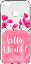 Cellular Line STYCS17SPRINP9LITE Cover Custodia Smartphone Huawei P9 Lite