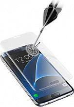 Cellular Line Pellicola Vetro temperato Smartphone Galaxy S7 Edge TEMPGCUGALS7ET