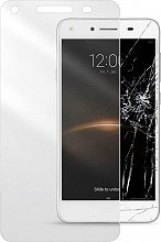 Cellular Line Pellicola Vetro temperato Smartphone Huawei Y5 II TEMPGLASBY5II