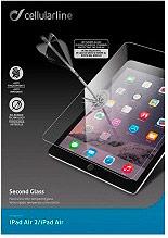 Cellular Line TEMPGLASSIPAD6 Pellicola Protettiva iPad Air 2 vetro temperato