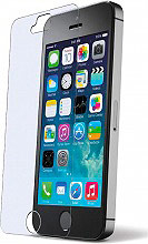 Cellular Line TEMPGLASSIPH5 Pellicola protettiva antigraffio iPhone 55C5S