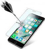 Cellular Line Pellicola Vetro temperato Smartphone iPhone 7 TEMPGLASSIPH747