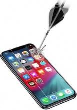 Cellular Line TEMPGLASSIPHX65 Pellicola Protettiva Apple iPhone XS Max