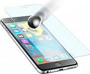 Cellular Line TETRAGLASSIPH655S Pellicola protettiva Vetro iPhone 6S Plus