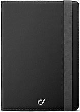 "Cellular Line VISIONUNITAB101BK Custodia cover tablet 10.1"" libro pieghevole"