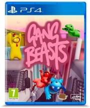 Cidiverte SWP40977 PS4 Gang Beasts Picchiaduro a scorrimento 7+