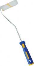 Cinghiale S.201-10 Pennello Rullo 100x35 Nylon S.201