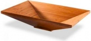 Cipi CP950MD Lavabo bagno Lavandino bagno 35x55x15h cm bamboo  Madia