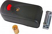 CISA 1A721000 Serratura elettrica cancello Entrata variabile 50  80 mm 3 chiavi