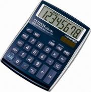 Citizen Z200103 Calcolatrice 8 cifre colore Blu -  CDC-80