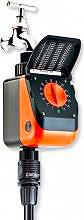 Claber 8419 Centralina Programmatore Irrigazione Giardino Batteria Aquauno Logica Plus - 841