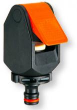 Claber 8583 Presa rubinetti  miscelatori tubo giardino Attacco Quick-Click