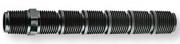 """Claber 90765 Prolunga filettata 34"""" per irrigatori con tubo giardino 5pz"""
