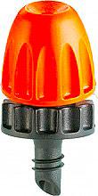 Claber 91258 Micronebulizzatore 360° per vasi e fioriere Blister 10 pz