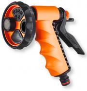 Claber 9391 Lancia a doccia irrigazione multigetto ABS Impungatura ergonomica