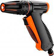 Claber 9561 Pistola Irrigazione Giardino 2 Getti dAcqua Precision