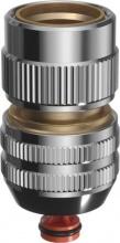 """Claber 9611 Raccordo rapido gomma12"""" 12-17 mm"""