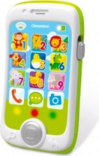 Clementoni 14969 Smartphone Touch Play