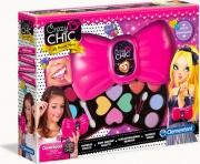 Clementoni 15223A Crazy Chic - Trousse Fiocco - Giochi di Creatività