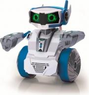 Clementoni 19051 Cyber Talk Robot Giocattolo con Funzione vocale