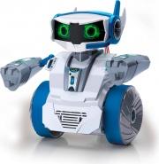 Clementoni 19131 Cyber Talk 2.0 Robot Giocattolo con Funzione Vocale