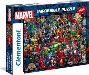 Clementoni 39411 Marvel