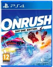 Codemaster 1025414 Videogioco per PS4 OnRush Day One Edition Gioco di corse 12+