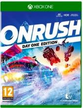 Codemaster 1025415 Videogioco Xbox One OnRush Day One Edition Gioco di corse 12+