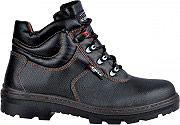 Cofra PARIDE BIS S3 SRC-40 Scarpe Antinfortunistiche Lavoro Alte Puntale Acciao Tg 40 Paride BisS3SRC