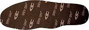 Cofra POLY-BED Solette Scarpe traspiranti Schiuma in Lattice Tg 42