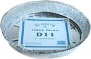 Cogepack D11 Teglia Alluminio Torta 29 h 4.0 pz. 2