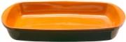 Coli PR04BR-32 Teglia Rettangolare cm 32x18 Bruna