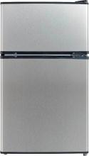 Comfee HD113FN1 Mini frigo Frigobar Minibar Doppia porta 87Lt A+
