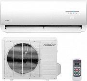 Comfee Condizionatore Inverter 12000 Btu Climatizzatore Pompa di Calore Nova 12